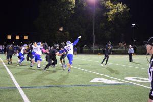Photo Gallery: Varsity Football vs Walkersville