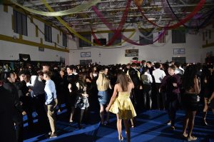 Photo Gallery: Homecoming Dance 2019