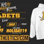 Cadetathletics.com HOLIDAY SALE!! 20% off this month