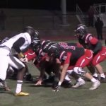 WATCH WDVM- Linganore Lancers progress past Frederick Cadets