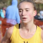 Girls Cross Country- Cadets wrap up 2019 at State Meet. Osborne top finisher for FHS