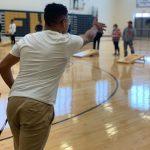 Photo Gallery- 1st Annual Cadet Toss Cornhole Tournament
