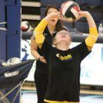 Photo Gallery: Varsity Volleyball at Catotcin