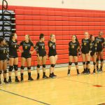 Photo Gallery- Varsity Volleyball at The Lancer Invitational