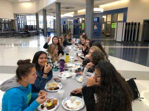 "Photo Gallery: Girls Lacrosse ""LAXgiving"" 2019"