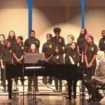 FHS Treble Choir earns Superior Rating