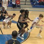Boys Jv Basketball- Polette leads FHS to season opening win in Walkersville