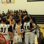 Photo Gallery: Girls Jv Basketball vs Walkersville