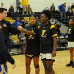 Photo Gallery: Girls Varsity Basketball vs Walkersville