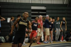 Photo Gallery: Indoor Track at The Terry Baker Invitational