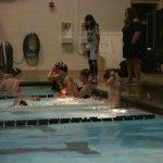 Photo Gallery: Swimming vs Linganore