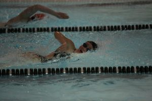 Photo Gallery: Swimming vs Linganore