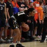 Photo Gallery: Girls Varsity Basketball vs Middletown
