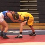 Wrestling: Cadets retain Intra-City Crown vs TJ, Fall to Boonsboro at Tri-Match