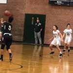 Girls Jv Basketball: Kelly scores 28 in road win over Rebels
