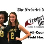 Garner, Osborne, Walker named to FNP All-County Field Hockey Teams