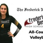 Koselak heads four Cadets named FNP All-County Volleyball