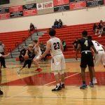 Boys Jv Basketball: A late Lancer surge sends them past Cadets