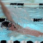 Boys Swimming: Like Babe Ruth, Schattenberg called record breaking performance in Cadets win over the Titans