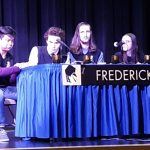 FHS Academic Team finishes 2nd
