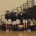 Photo Gallery: Boys Jv Basketball vs South Hagerstown