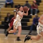 Girls Jv Basketball: Sholter helps FHS roll to win against Hubs