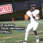 FHS Quarterback Kisaye Barnes verbally commits to FSU