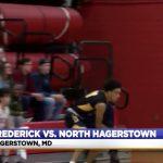 WATCH- Localdvm.com- North Hagerstown boys basketball erase deficit against Frederick