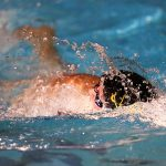 Boys Swimming: Frederick grabs ten wins, defeat Roaders 123-43