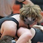 Wrestling: Cadets fall to Middletown, defeat Catoctin at Tri-Match