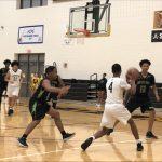 Boys Jv Basketball: Cadets force OT, but fall to Green Street Academy