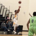 Varsity Boys Basketball: Frederick storms past Chargers at The Sabre Center