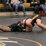 Wrestling: FHS grabs three pins in loss to South Hagerstown