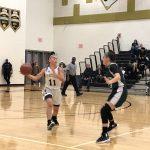 Girls Jv Basketball: Tuscarora outlast Cadets