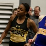 Girls Indoor Track: Cadets Place Five at CMC Championships