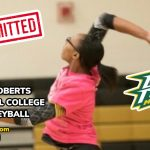 Nia Roberts picks the Green Terror, verbally commits to McDaniel College