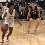 Boys Jv Basketball: Cadets win nailbiter over Cavaliers