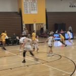 Girls Varsity Basketball: Cadets cruise to win over Cavaliers in Sykesville