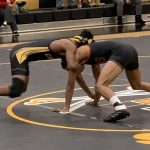 Wrestling: Chamblee, Wilson, lone winners for FHS in loss to Hubs