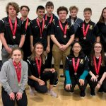 Unified Bocce: Cadets take home gold and bronze at FCPS Championships, advance to State Tournament