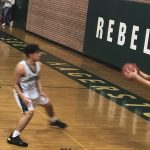 Jv Boys Basketball: South takes down Cadets in Hagerstown