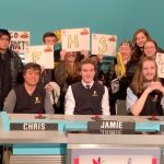 "FHS advances to ""It's Academic"" Semifinals on final buzzer question"