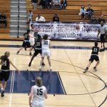 Girls JV Basketball: Hawks take down Cadets 45-28