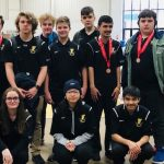 Unified Bocce: FHS claims bronze medal at State Championship Tournament