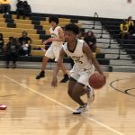 Boys Jv Basketball: Hubs outlast Cadets during back and forth contest