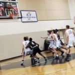 Boys Jv Basketball: FHS falls to Bears in Ijamsville