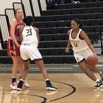 Girls Varisty Basketball: Cadets advance to Regional Final with win over North Hagerstown