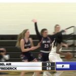 Watch: LocalDVM.com- Frederick girls basketball back in state semifinals