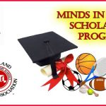 Application Deadline For 2020 Minds In Motion Scholarships Extended To April 10th!!