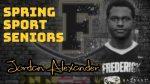 Spring Sport Senior Spotlight: Jordan Alexander, Cadet Boys Lacrosse